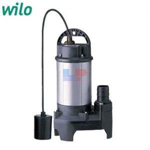 Máy bơm chìm nước thải Wilo PDV-A400EA