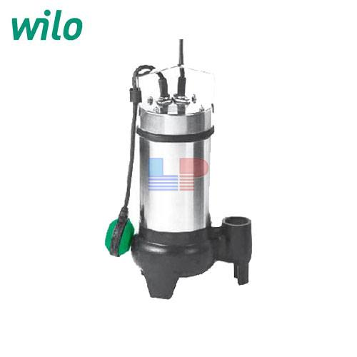 may-bom-chim-nuoc-thai-Wilo-STS4010A-1-230V