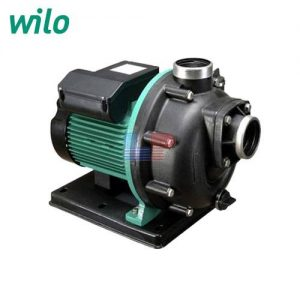 Máy bơm nước biển đầu nhựa Wilo PU-S750E