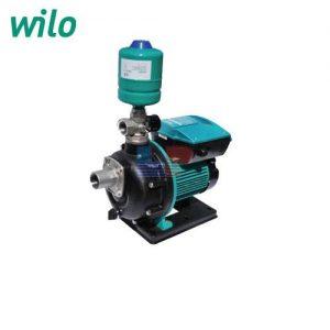 Máy bơm tăng áp biến tần chịu nhiệt Wilo PUI-S991A