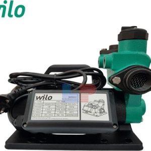 Máy bơm nước đẩy cao Wilo PW-600E