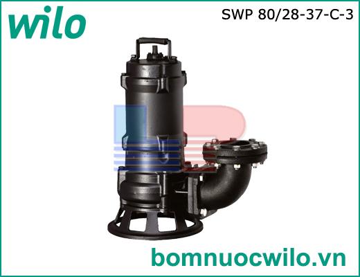 Wilo SWP 8028